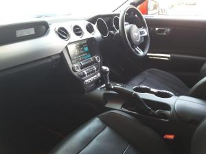 Ford Mustang 2.3T convertible auto - Image 15