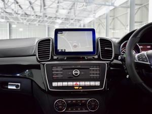 Mercedes-Benz GLE GLE63 S coupe - Image 12