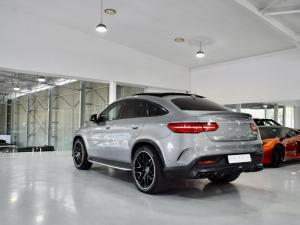 Mercedes-Benz GLE GLE63 S coupe - Image 15