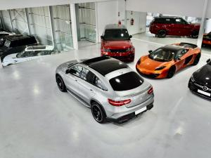 Mercedes-Benz GLE GLE63 S coupe - Image 19