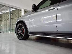 Mercedes-Benz GLE GLE63 S coupe - Image 3