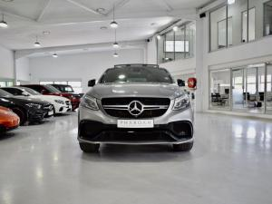 Mercedes-Benz GLE GLE63 S coupe - Image 6