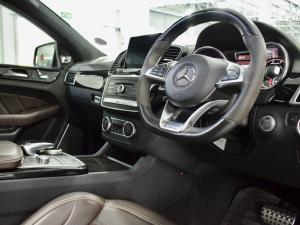 Mercedes-Benz GLE GLE63 S coupe - Image 9