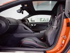 Jaguar F-Type SVR coupe AWD - Image 17