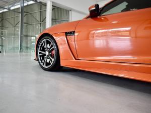 Jaguar F-Type SVR coupe AWD - Image 3
