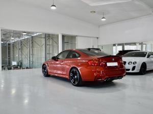 BMW M4 M4 coupe auto - Image 16