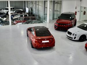 BMW M4 M4 coupe auto - Image 18
