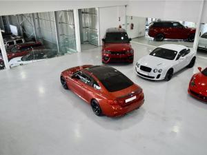 BMW M4 M4 coupe auto - Image 19
