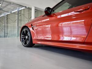 BMW M4 M4 coupe auto - Image 3