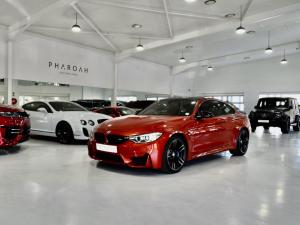 BMW M4 M4 coupe auto - Image 5