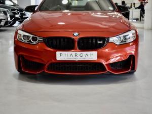 BMW M4 M4 coupe auto - Image 6