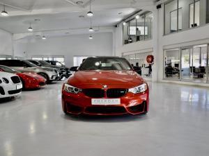 BMW M4 M4 coupe auto - Image 7