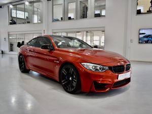 BMW M4 M4 coupe auto - Image 8
