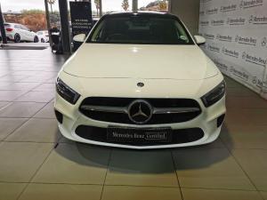 Mercedes-Benz A-Class A200 sedan Progressive - Image 2