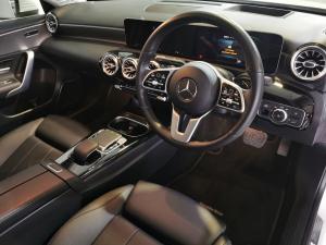 Mercedes-Benz A-Class A200 sedan Progressive - Image 8