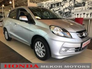 Honda Brio Amaze sedan 1.2 Comfort auto - Image 1