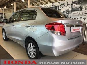 Honda Brio Amaze sedan 1.2 Comfort auto - Image 2