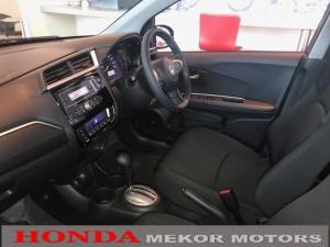 Honda Brio Amaze sedan 1.2 Comfort auto - Image 3