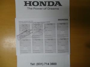 Honda Jazz 1.2 Comfort auto - Image 14