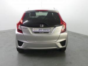 Honda Jazz 1.2 Comfort auto - Image 5