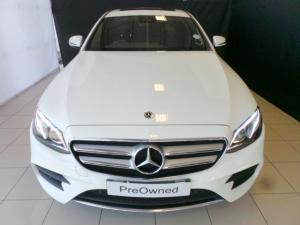 Mercedes-Benz E-Class E250 AMG Line - Image 2
