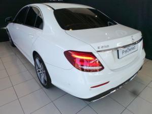 Mercedes-Benz E-Class E250 AMG Line - Image 4