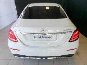 Mercedes-Benz E-Class E250 AMG Line - Image 5