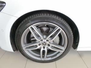 Mercedes-Benz E-Class E250 AMG Line - Image 6