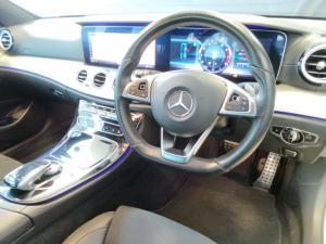Mercedes-Benz E-Class E250 AMG Line - Image 7