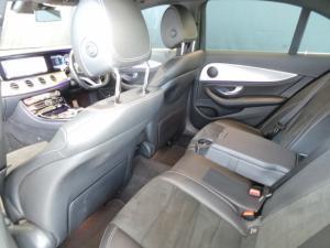 Mercedes-Benz E-Class E250 AMG Line - Image 9