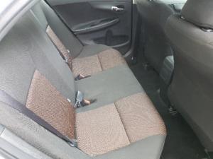 Toyota Corolla Quest 1.6 - Image 16