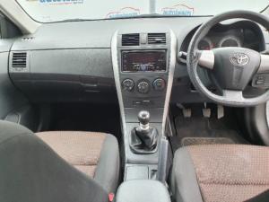 Toyota Corolla Quest 1.6 - Image 17