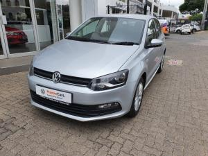 Volkswagen Polo Vivo hatch 1.4 Comfortline - Image 1