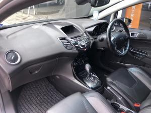Ford Fiesta 5-door 1.0T Titanium auto - Image 8