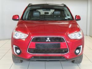 Mitsubishi ASX 2.0 GLX - Image 2