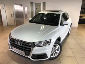 Audi Q5 2.0TDI quattro - Image 1