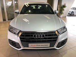 Audi Q5 2.0TDI quattro - Image 3