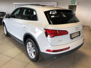 Audi Q5 2.0TDI quattro - Image 5