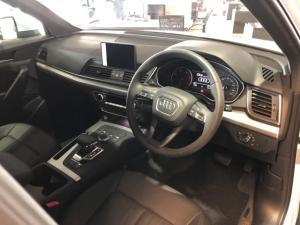 Audi Q5 2.0TDI quattro - Image 6