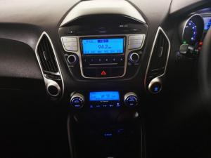 Hyundai ix35 2.0 GLS - Image 10