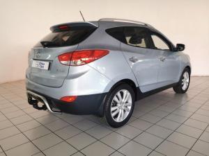 Hyundai ix35 2.0 GLS - Image 4