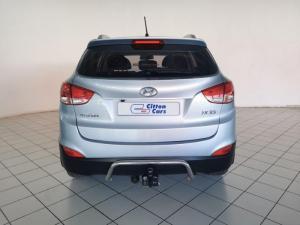 Hyundai ix35 2.0 GLS - Image 5