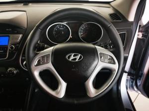 Hyundai ix35 2.0 GLS - Image 8