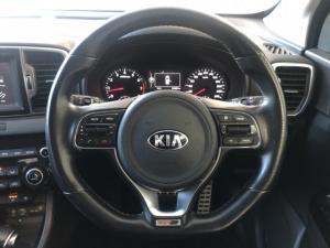 Kia Sportage 1.6T GT Line AWD - Image 11