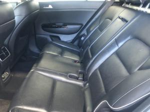Kia Sportage 1.6T GT Line AWD - Image 7