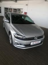 Volkswagen Polo hatch 1.0TSI Highline - Image 1