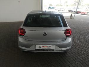 Volkswagen Polo hatch 1.0TSI Highline - Image 4