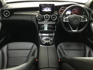 Mercedes-Benz C-Class C200 AMG Line auto - Image 11