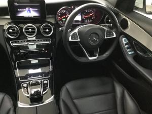 Mercedes-Benz C-Class C200 AMG Line auto - Image 12
