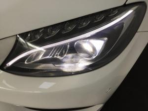 Mercedes-Benz C-Class C200 AMG Line auto - Image 18